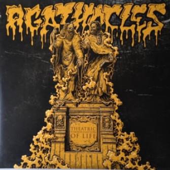AGATHOCLES - Theatric Symbolization Of Life