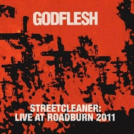 Streetcleaner: live at roadburn 2011