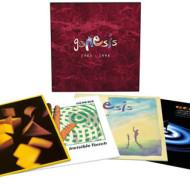 Genesis: 1983 - 1998