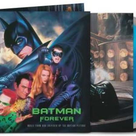 BSO - Batman Forever