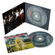 Iron maiden (Digipack)