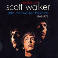 No Regrets-The Best Of Scott Walker And The Walker Brothers