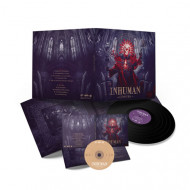 Contra (CD + LP Black)