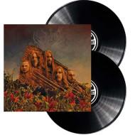Garden Of The Titans (Live) - Black Vinyl
