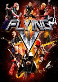 Flying V: The Metal Guitar of the Gods