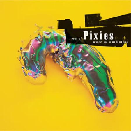 Best of Pixies: Wave of Mutilation