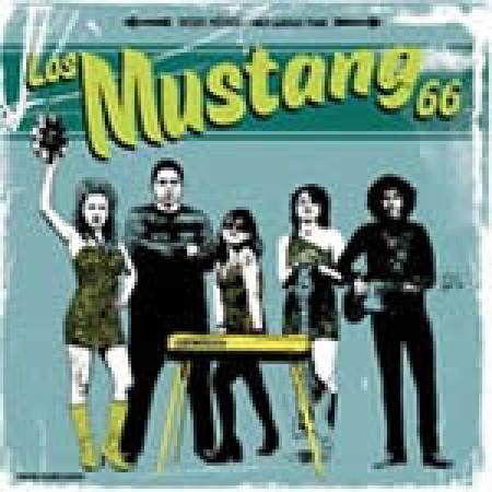 Los Mustang 66