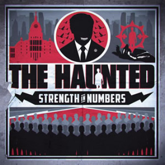 HAUNTED (The) - Strenght in numbers