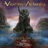 The Deep & The Dark Live @ Symphonic Metal Nights