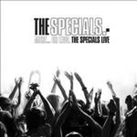 More or Less - The Specials Live