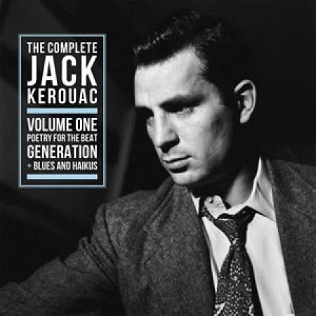 The Complete Jack Kerouac Vol.1