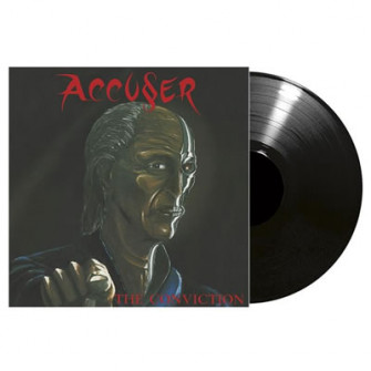ACCUSER - The conviction