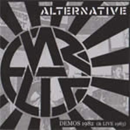 Demos 1982 (&Live 1983)
