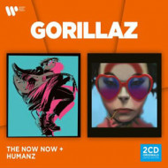 The Now Now + Humanz