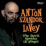 The Devil speaks (& play)