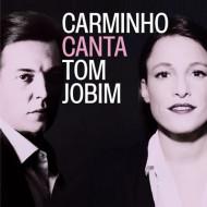 Carminho conta Tom Jobim