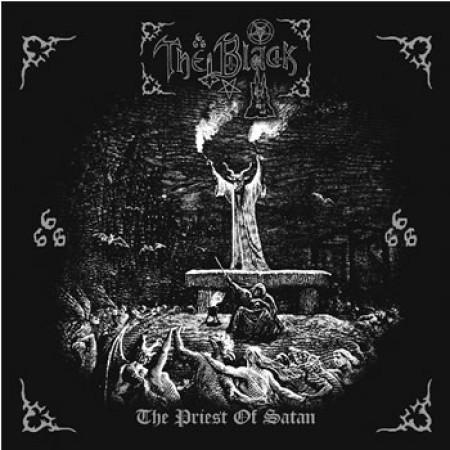 The priest of satan