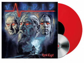VARDIS - Red Eye