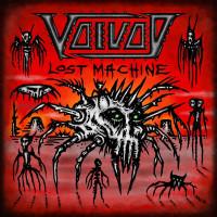 Lost Machine - Live