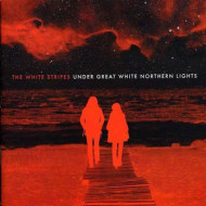 Under Great White Northern Lights