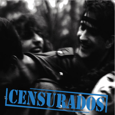 Censurados (CD)