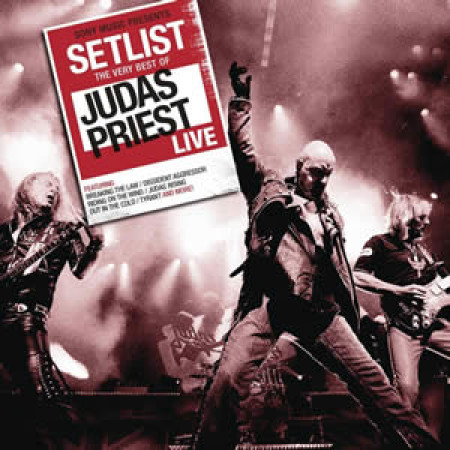 Setlist: The Very Best of Judas Priest Live