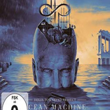 Ocean machine; Live at the Ancient Roman Theatre