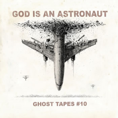 Ghost Tapes 10