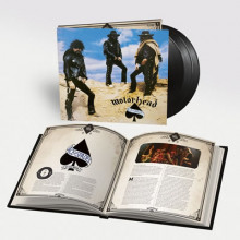 Ace of spades (40th Anniversary)