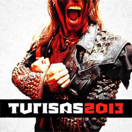 Turisas 2013