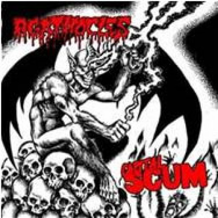 Split w/ Capital Scum