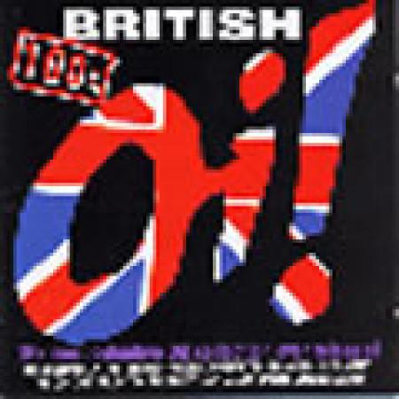 100%British Oi!