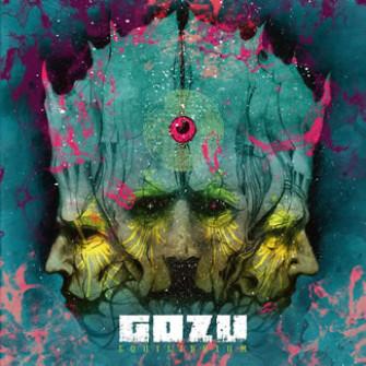 GOZU - Equilibrium