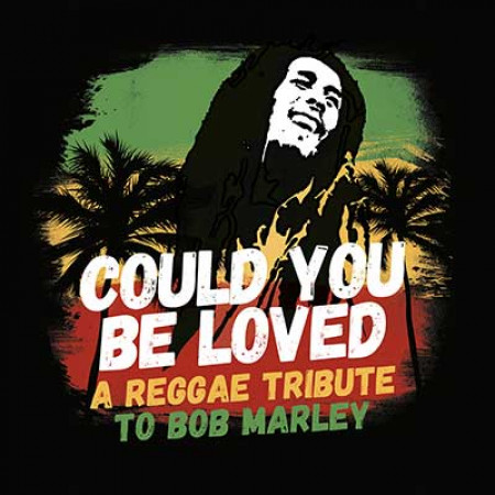A Reggae Tribute To Bob Marley