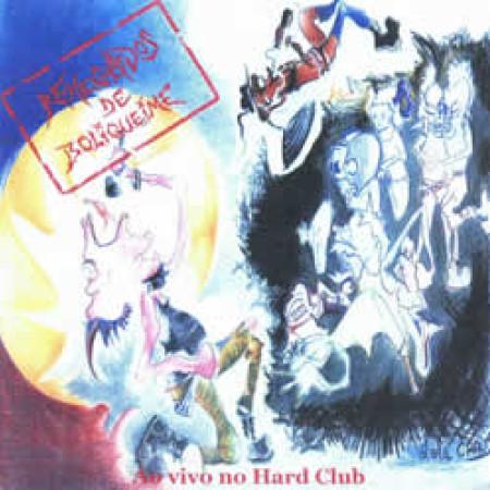 Ao Vivo no Hard Club 1998