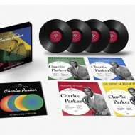 The Savoy 10-Inch LP Collection