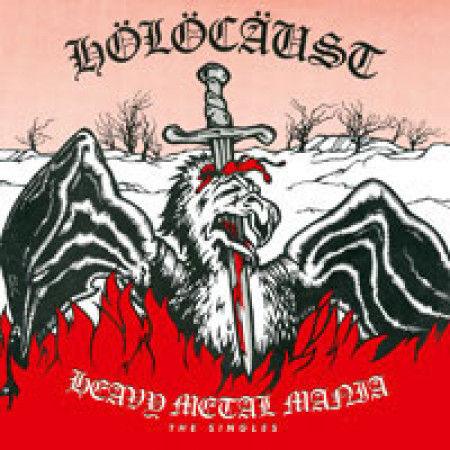 Heavy Metal Mania - The Singles