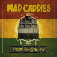 Punk Rocksteady