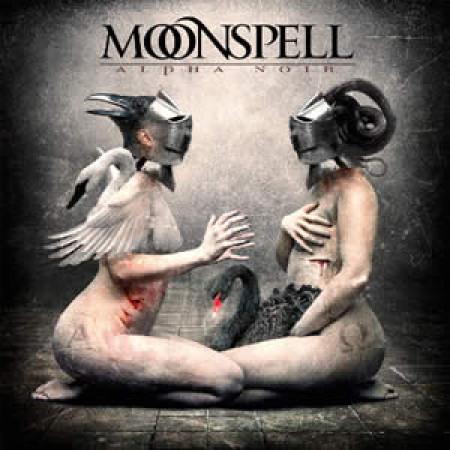 Alpha Noir (CD)