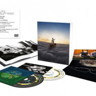 The Endless River (CD+DVD)