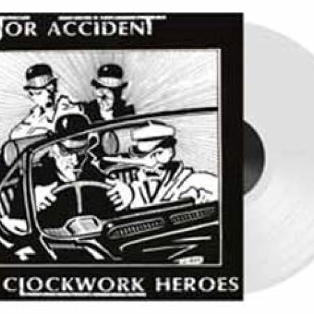 Clockwork Heroes - Best of
