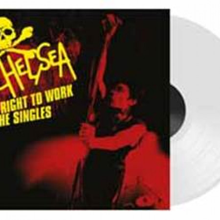 Right to work - The Singles