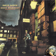 The Rise and Fall Of Ziggy Stardust And The Spiders