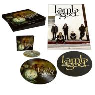 Lamb of god (Box)