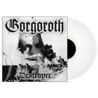 Destroyer (White)