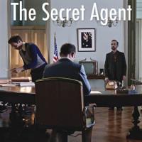 OST for Stan Douglas - The Secret Agent