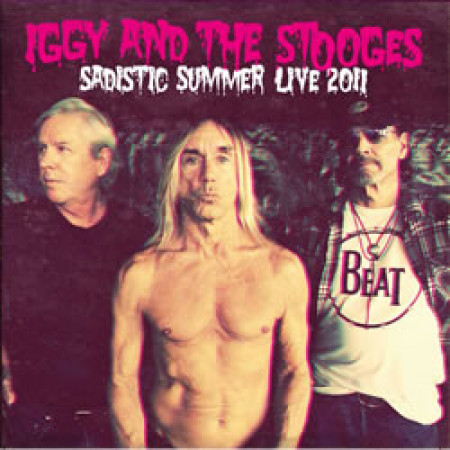 Sadistic summer - live at the isle of wight festival