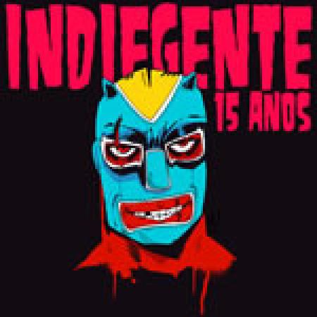 Indiegente 15 anos