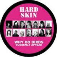 Why do birds suddently appear
