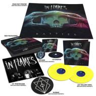 Battles (2CD + LP)